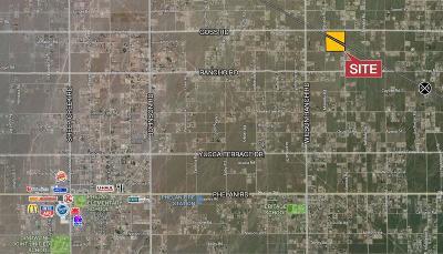 Phelan Residential Lots & Land For Sale: Manada Road