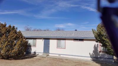 Single Family Home Sold: 9460 Mountain Road