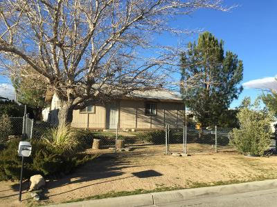 Single Family Home Sold: 19260 Monterey Street