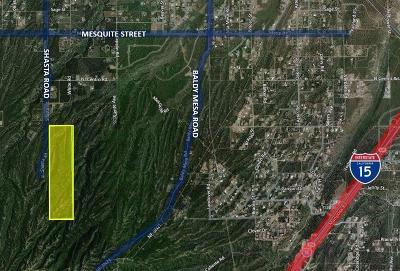 Phelan Residential Lots & Land For Sale: Shasta Road