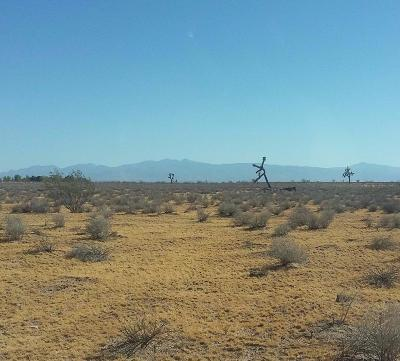 Adelanto Residential Lots & Land For Sale: N Freemont Wash Trail N #36