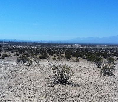 Adelanto Residential Lots & Land For Sale: Desert Flower Road W #64