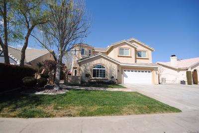 Victorville Single Family Home For Sale: 13288 Country Club Drive