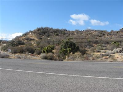 Wrightwood Residential Lots & Land For Sale: Hwy. 2 -wrightwood Highway