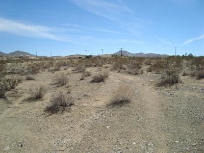 Oro Grande CA Residential Lots & Land For Sale: $16,900