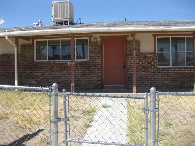 Barstow Single Family Home For Sale: 1221 Carson Street