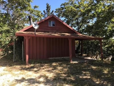 Wrightwood Single Family Home For Sale: 3471 Pipeline Road