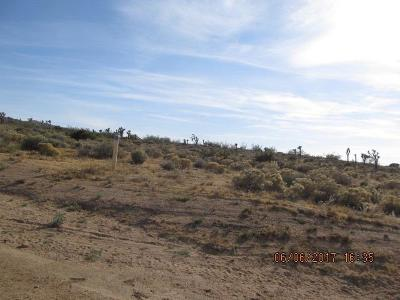 Apple Valley Residential Lots & Land For Sale: Corto Road
