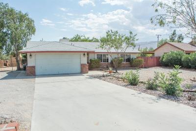 Hesperia Single Family Home Ca: Juniper #Yes