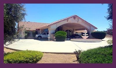 Oak Hills Single Family Home For Sale: 5020 Bellflower Road