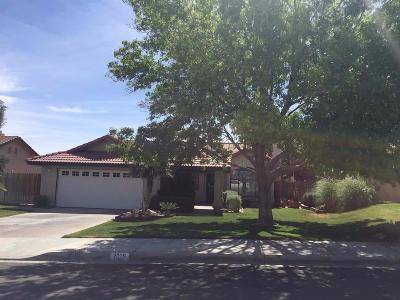 Barstow CA Single Family Home Sold: $178,700