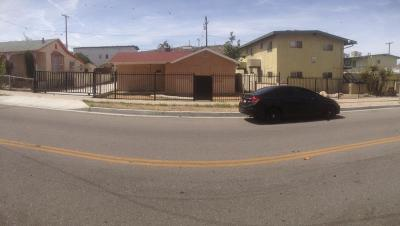Barstow Single Family Home For Sale: 304 N 2nd Avenue