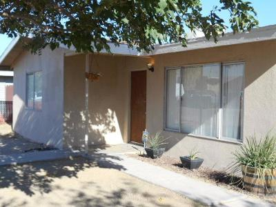 Yermo Single Family Home For Sale: 541 Williams Street