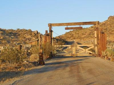 Apple Valley Residential Lots & Land For Sale: Boothill