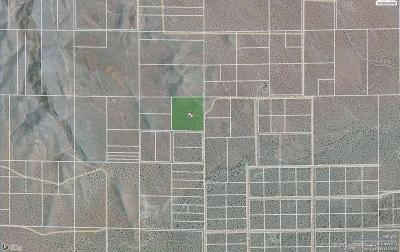 Adelanto Residential Lots & Land For Sale: Lessing Road