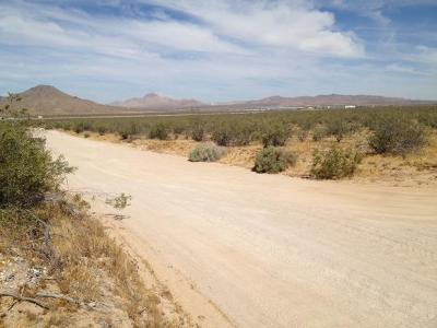 Apple Valley Residential Lots & Land For Sale: Earlimont