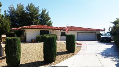 Victorville Single Family Home For Sale: 18199 Country Glen Lane