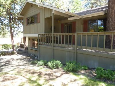 Wrightwood Single Family Home For Sale: 5699 Dogwood Road