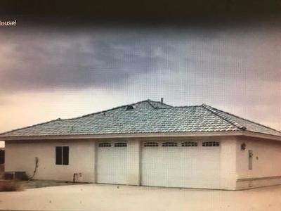 Oak Hills Single Family Home For Sale: 8615 Bellflower Street