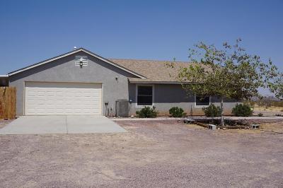 Yermo Single Family Home For Sale: 35940 Oasis Street