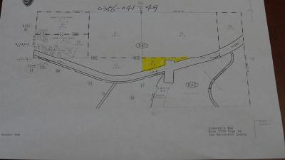 Wrightwood Residential Lots & Land For Sale: Hwy 2 Highway
