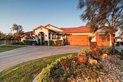 Oak Hills Single Family Home For Sale: 8311 Macron Street