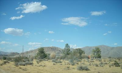 Apple Valley Residential Lots & Land For Sale: Zuni Road