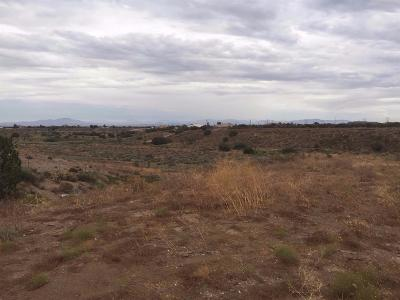 Oak Hills CA Residential Lots & Land Sold: $52,000