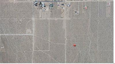 Lucerne Valley CA Residential Lots & Land For Sale: $24,900