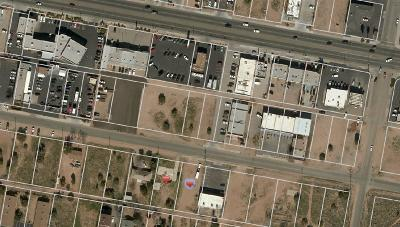 Commercial Lots & Land For Sale: 16023 Walnut Street
