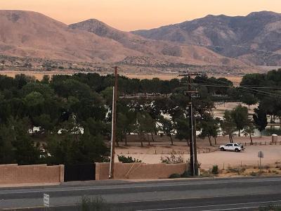 Hesperia Residential Lots & Land For Sale: Arrowhead