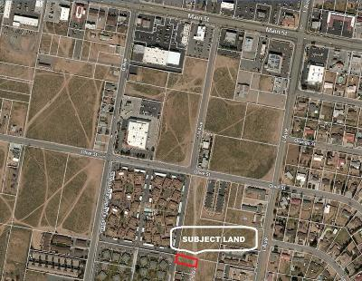 Hesperia Residential Lots & Land For Sale: H Ave