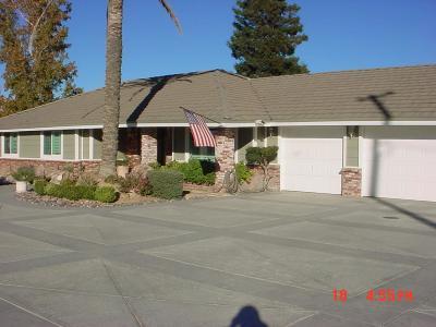 Hesperia Single Family Home For Sale: 8339 10th Avenue