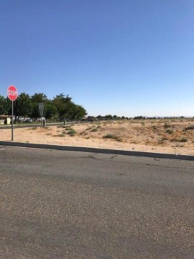 Helendale Residential Lots & Land For Sale: Lakeview Drive #L 13