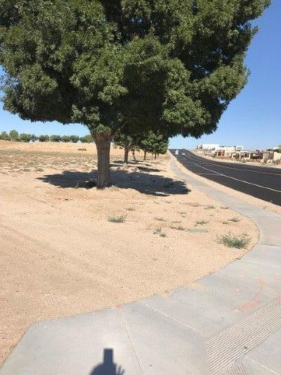 Helendale Residential Lots & Land For Sale: Strawberry Road #L 11