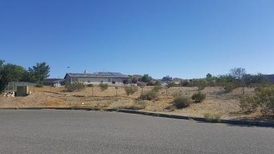 Apple Valley Residential Lots & Land For Sale: Muni