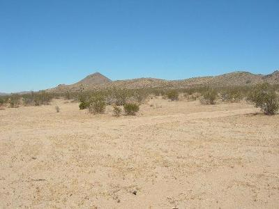 Apple Valley Residential Lots & Land For Sale: Arcata Road