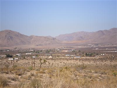 Apple Valley Residential Lots & Land For Sale: Corto Street