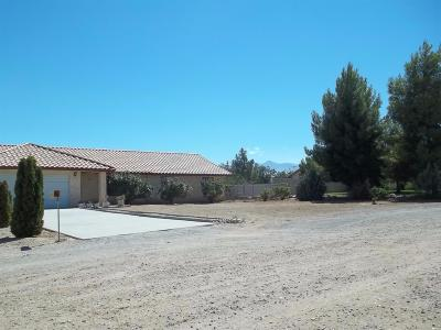 Victorville Single Family Home For Sale: 9367 Sequoia Road
