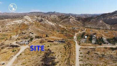 Phelan Residential Lots & Land For Sale: 4235 Hwy 138
