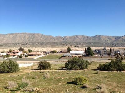 Hesperia Residential Lots & Land For Sale: Arrowhead Lake Rd
