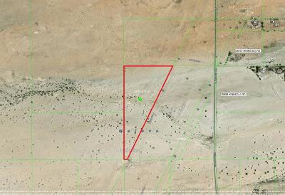 Newberry Springs Residential Lots & Land For Sale: Calico Boulevard