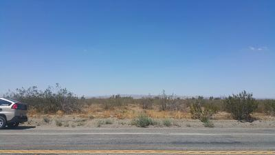 Phelan Residential Lots & Land For Sale: 7 Palmdale Road