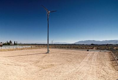Hesperia Residential Lots & Land For Sale: 6762 Cupeno Avenue