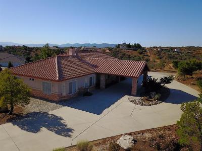 Oak Hills Single Family Home For Sale: 9821 Desmond Drive