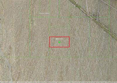 Newberry Springs Residential Lots & Land For Sale: Near National Trails Highway