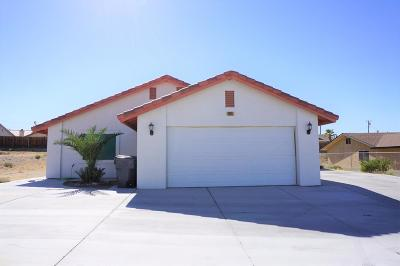 Barstow Single Family Home For Sale: 1340 Oasis Drive