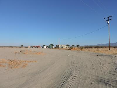 El Mirage Residential Lots & Land For Sale: 18125 Old El Mirage Road