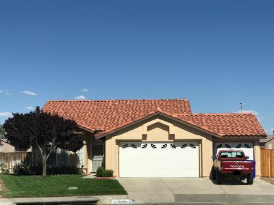 Single Family Home Sold: 15203 Zircon Drive