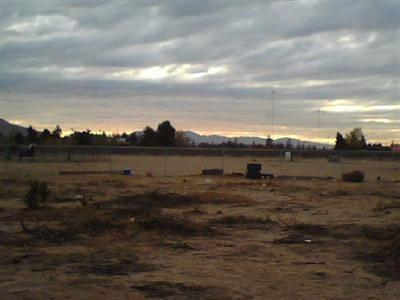 Apple Valley CA Residential Lots & Land For Sale: $29,900